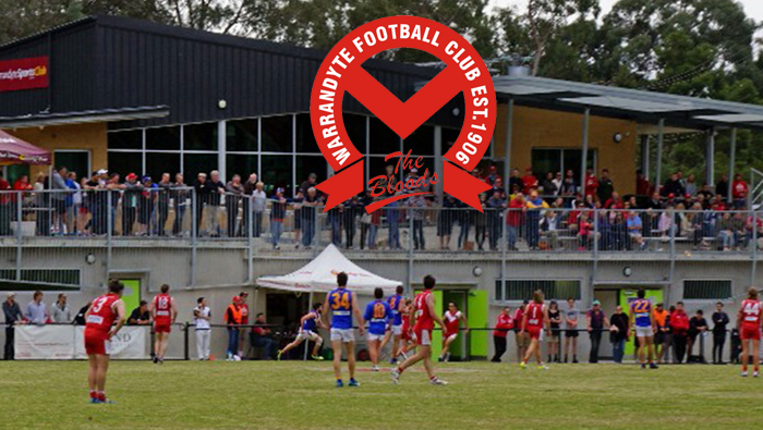 Warrandyte Football Club