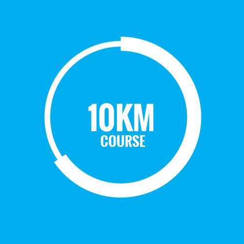 10km Run Warrandyte Course Information