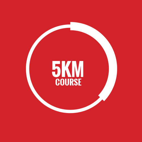 5km Run Warrandyte Course Information