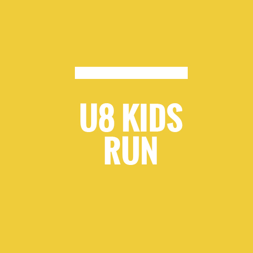 U8 Kids Event Run Warrandyte Course Information