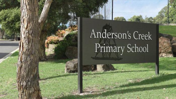 Anderson's Creek Primary School