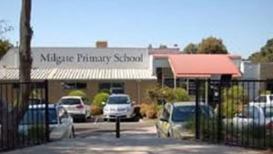 milgate primary school