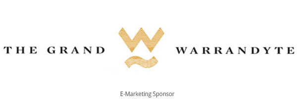 Grand Hotel Warrandyte Logo