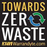 towards zero waste run warrandyte