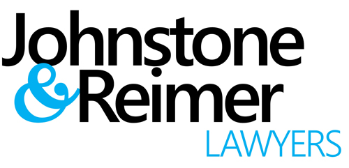Johnstone & Reimer Lawyers Sponsors