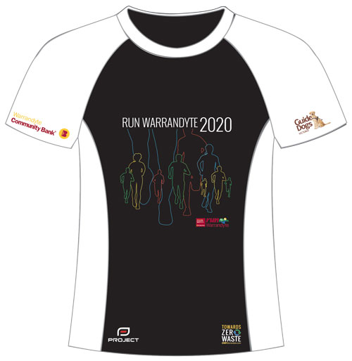 run warrandyte tshirts 2020