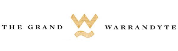 Grand Hotel Warrandyte Logo