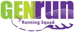 gen run logo