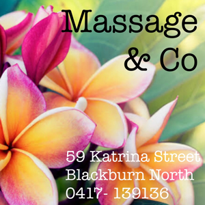 massage and co
